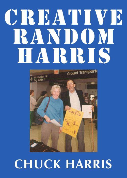 Creative Random Harris