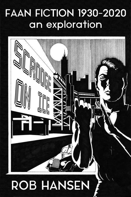 Faan Fiction 1930-2020
